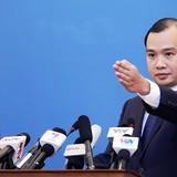Việt Nam kiên quyết phản đối Trung Quốc quy hoạch Trường Sa, Hoàng Sa