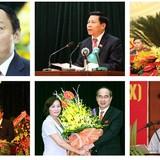 Hàng loạt tỉnh bầu nhân sự chủ chốt mới