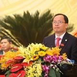 Ông Trịnh Văn Chiến tái đắc cử Bí thư tỉnh Thanh Hóa