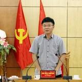 Điều động Phó bí thư Hà Tĩnh làm Thứ trưởng Bộ Tư pháp
