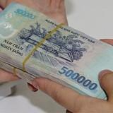 Thưởng Tết 2016: TP.HCM cao nhất 2 tỷ, Hà Nội 30 triệu đồng