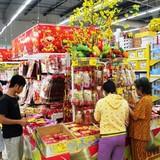 """Yêu cầu siêu thị mở cửa mồng 1 Tết: """"Không thể bắt buộc!"""""""