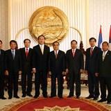 Hà Nội có Giám đốc Công an mới thay Tướng Chung