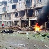 Phó thủ tướng chỉ đạo làm rõ nguyên nhân vụ nổ kinh hoàng tại Hà Đông