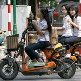 Từ 1/7, xử lý nghiêm trường hợp xe máy điện chưa đăng ký