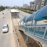 Hà Nội sắp có 8 tuyến buýt nhanh, 7 bến xe khách mới