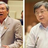 """Toàn văn hai phát biểu về chủ quyền """"thẳng thắn"""" trước Quốc hội"""