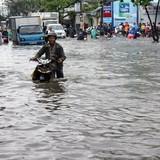 Đến 2050, TP.HCM và Hà Nội sẽ không còn ngập úng