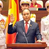 Thủ tướng Nguyễn Xuân Phúc nhận thêm nhiệm vụ mới