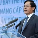 Bộ Chính trị phân công Chủ tịch Vietnam Airlines nhận nhiệm vụ mới