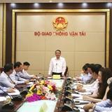 Tân Bộ trưởng Giao thông yêu cầu rà soát việc thu phí, đặt trạm thu phí