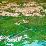 Thủ tướng phê duyệt điều chỉnh quy hoạch vùng Thủ đô Hà Nội