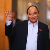 Thủ tướng Nguyễn Xuân Phúc sẽ thăm Nga trong chuyến công du đầu tiên