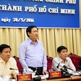 Đề nghị TP.HCM rà soát đất đai các cơ quan, tập đoàn nhà nước chưa chịu hoàn trả