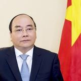 Thủ tướng Nguyễn Xuân Phúc: Việt Nam mong muốn Nhật Bản duy trì ODA ở mức cao