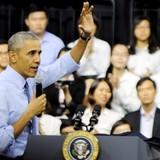 <span class='bizdaily'>BizDAILY</span> : Thủ tướng Nguyễn Xuân Phúc tặng Tổng thống Obama món quà gì?