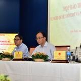 """Thứ trưởng Đặng Huy Đông: """"Củ đậu quê tôi bán 5 nghìn, lên Hà Nội có giá 50.000 đồng"""""""