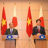 Việt - Nhật đẩy nhanh triển khai dự án đường bộ cao tốc Bắc - Nam