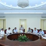 Thủ tướng: Không để tình trạng có tiền, có vốn ODA mà không giải ngân được!