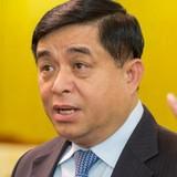 """Bộ trưởng Dũng: """"Với tốc độ như hiện nay, Hà Nội sẽ sớm trở thành một siêu thành phố"""""""