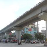 Hà Nội kêu gọi vốn làm đường sắt đô thị đi từ trung tâm tới sân bay Nội Bài