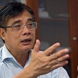 """TS. Trần Đình Thiên: """"Động cơ gì mà nhà đầu tư chỉ thích BOT đường cao tốc?"""""""