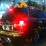 Phó chủ tịch Hậu Giang đi Lexus gắn biển xanh: Chính phủ yêu cầu Bộ Công an kiểm tra, làm rõ
