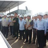 Bộ trưởng Giao thông: Tổng thầu Trung Quốc không được phép lùi tiến độ tuyến Cát Linh - Hà Đông!
