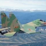 Vụ Su-30MK2 gặp nạn: Xác minh thông tin phi công Nguyễn Hữu Cường bơi vào bờ