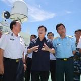 Phó thủ tướng: Sớm xác định nguyên nhân máy bay rơi, đưa giải pháp khắc phục