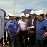 Sau vụ Formosa, Phó thủ tướng lưu ý vấn đề môi trường của Lọc hóa dầu Nghi Sơn