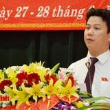 Thủ tướng phê chuẩn lãnh đạo chủ chốt Hà Tĩnh, Thanh Hóa, Điện Biên
