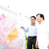 Phó thủ tướng: Cần xây dựng cơ chế đặc thù, khởi công sớm sân bay Long Thành
