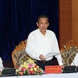 Vàng Bồng Miêu, Phước Sơn phải nộp đủ thuế mới được xem xét hoạt động trở lại