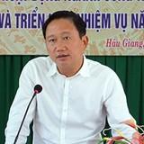 Đề nghị không công nhận ông Trịnh Xuân Thanh là đại biểu Quốc hội