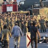 Phó thủ tướng yêu cầu đảm bảo an toàn cho người Việt tại Thổ Nhĩ Kỳ