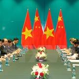 Báo Trung Quốc xuyên tạc phát biểu của Thủ tướng Việt Nam về vấn đề Biển Đông