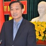 Phó bí thư Quảng Ninh được bầu làm Chủ nhiệm Ủy ban Kinh tế Quốc hội