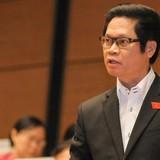 Chủ tịch VCCI: So với ASEAN và quốc tế thì nước ta chả giống ai!