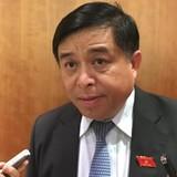 Cao tốc Vân Đồn – Móng Cái: Đàm phán không chỉ định nhà thầu Trung Quốc