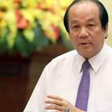 Người phát ngôn Chính phủ nói lý do thanh tra toàn diện Công ty Núi Pháo