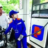 Xăng dầu đồng loạt tăng giá từ 15h30 chiều 19/8