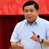 """Bộ trưởng Nguyễn Chí Dũng: """"Việc chậm ở đâu chứ không bao giờ đọng trên bàn tôi"""""""