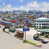 8 tháng, Việt Nam xuất siêu 2,5 tỷ USD