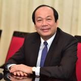 Người phát ngôn Chính phủ bác tin đồn bắt giữ ông Trịnh Xuân Thanh