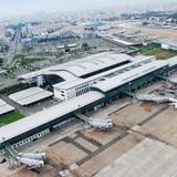 Trình Thủ tướng phương án lấy đất quân sự mở rộng sân bay Tân Sơn Nhất