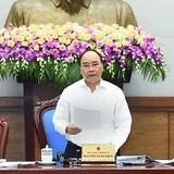3.726 nhiệm vụ Chính phủ, Thủ tướng giao: Quá nửa chưa được hoàn thành