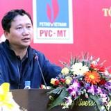 Đề nghị Ban Bí thư khai trừ Đảng với ông Trịnh Xuân Thanh