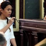 """Đại án Phạm Công Danh: Nữ giám đốc Tân Hiệp Phát có """"đòi"""" được 5.190 tỷ?"""