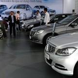 Chỉ đạo nổi bật: Áp mức thuế mới cho ô tô cũ nhập khẩu